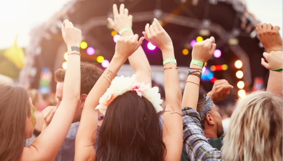 Disfruta de la música con los conciertos de Zaragoza esta primavera-verano