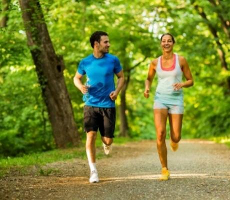 Dónde practicar running en Zaragoza