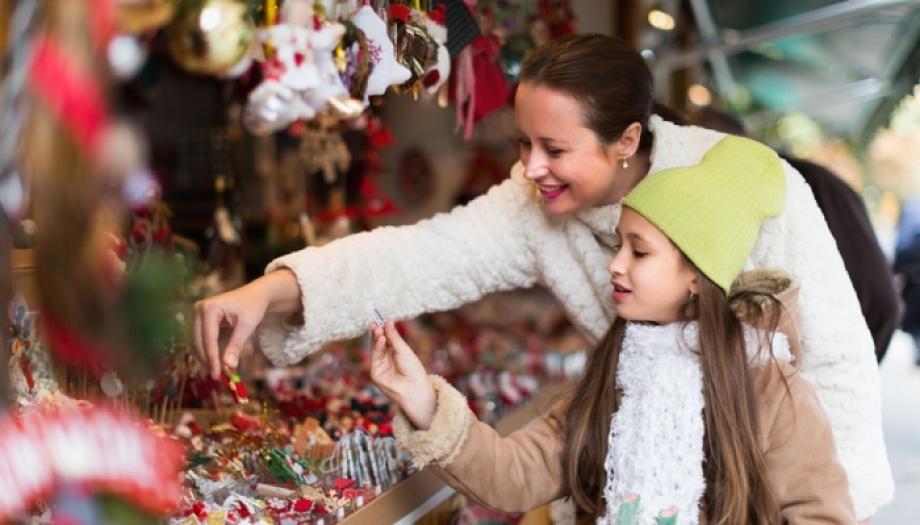 No te pierdas los mejores mercadillos navideños de Zaragoza