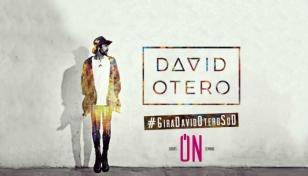No te pierdas el concierto de David Otero en Zaragoza