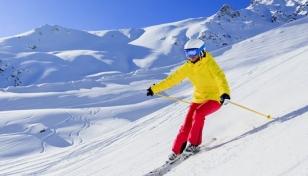 ¿Dónde hacer esquí en Aragón?