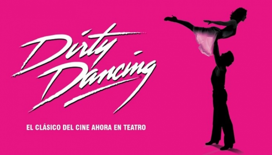 El musical de Dirty Dancing llega a Zaragoza