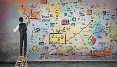 Las mejores estrategias para reinventar tu negocio